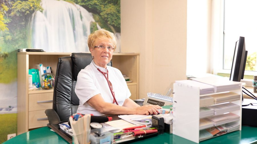 Christiane Mierke
