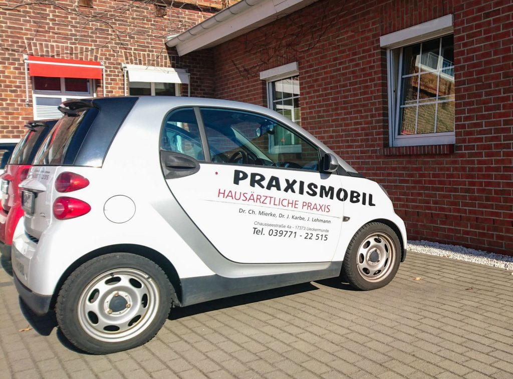Praxismobil